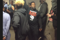 Alert– Ferguson Protestors INSIDE St. Louis County Police dept. Attempting takeover???!!!