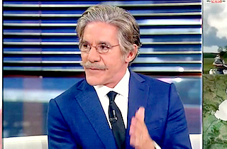 Geraldo Rivera The JACKASS
