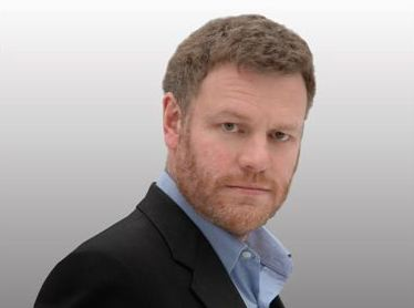 Author and columnist Mark Steyn. (Image Source: NRO)
