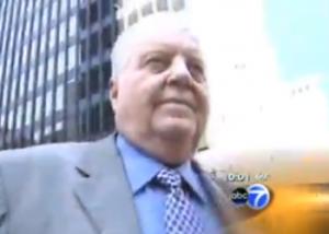 Former Chicago police captain, Jon Burge