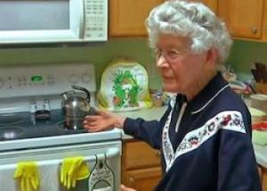 Julia Brecht, 86