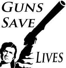 Guns Save Lives