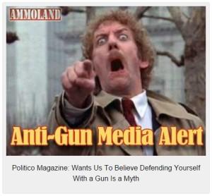 Anti-Gun-Media