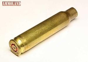 Single-Brass-Ammo-Case