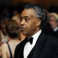 Sharpton attends the White House Correspondents' Association Dinner in Washington