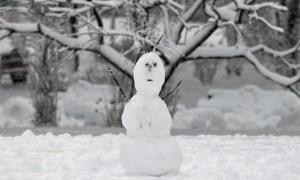 APTOPIX Romania Weather