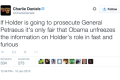 Leave It To Charlie Daniels To Set Eric Holder Straight