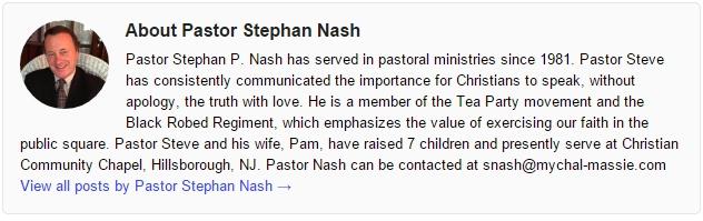 Stephan Nash