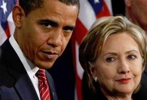 Obama-and-Hillary-Clinton