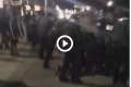 Breaking: LIVE FEED— Arrests being made in Ferguson…. On the Heels of the DOJ Announcement