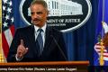 BREAKING: US Attorney General Holder To Dismantle Ferguson, Mo Police Dept.