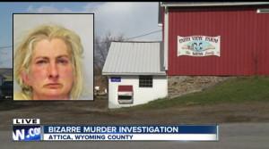 Charlene Mess, 48