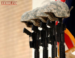Enforced Helplessness for U.S. 'Disarmed' Forces