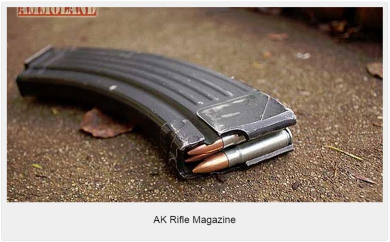 AK-Rifle-Magazine