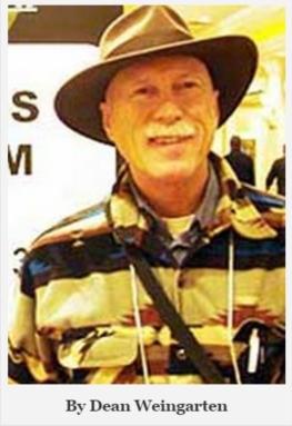 Dean Weingarten