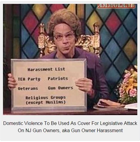 Gun-Owner-Harassment