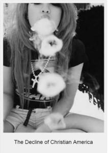 Hippie-Drugs-Girl