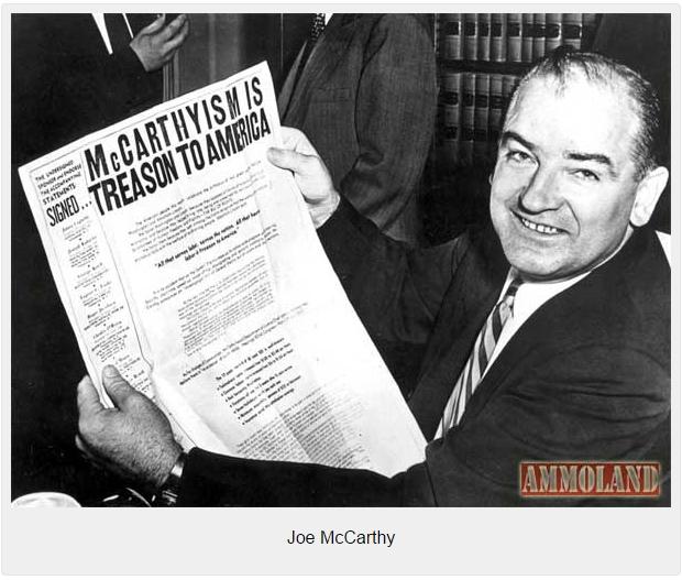 Joe-McCarthy