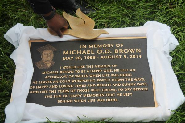 Mike_Brown_Memorial