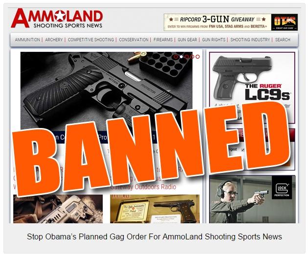 AmmoLand-Banned