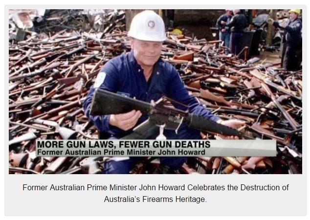 Australian-Prime-Minister-John-Howard-Celebrates-Gun-Confiscation-600x338