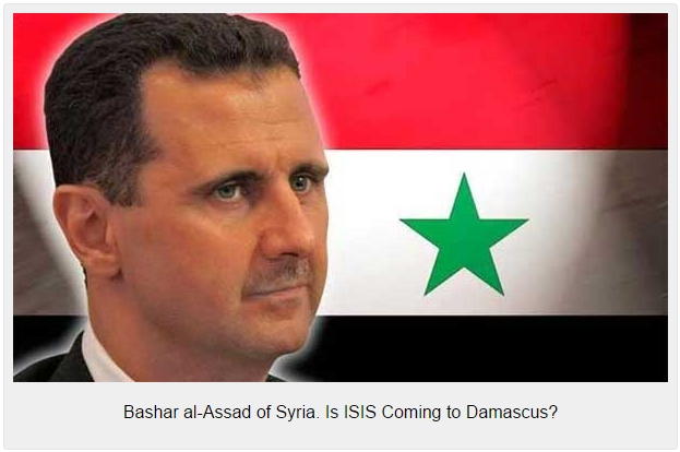 Bashar-al-Assad-of-Syria