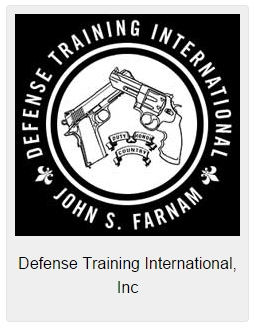 Defense-Training-International-Logo