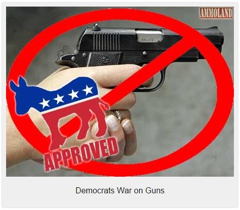 Democrats-War-on-Guns