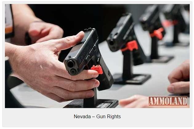 NevadaGunRights