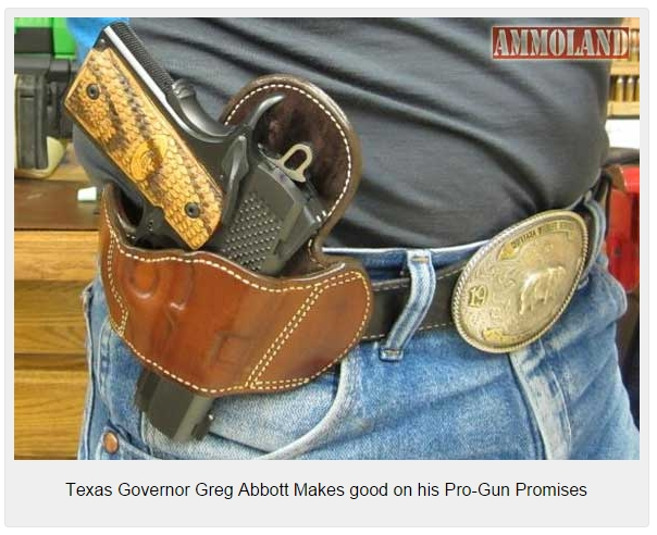Open-Carry