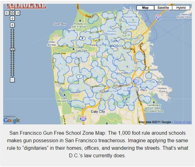 San-Francisco-Gun-Free-School-Zone-Map