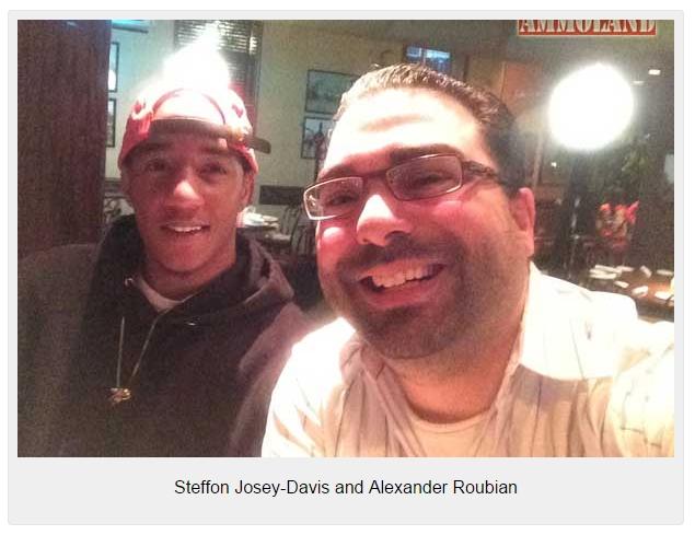Steffon-Josey-Davis-and-Alexander-Roubian