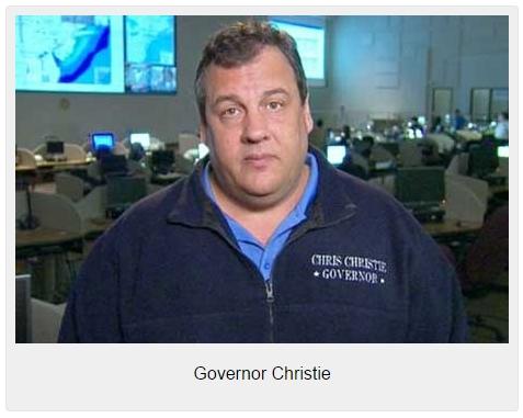 Governor-Christie