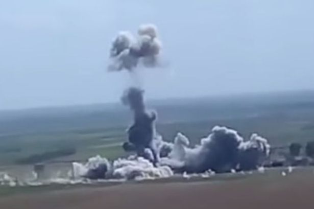 Bungling bombers: Two ISIS chiefs were blown up by the group's own explosive