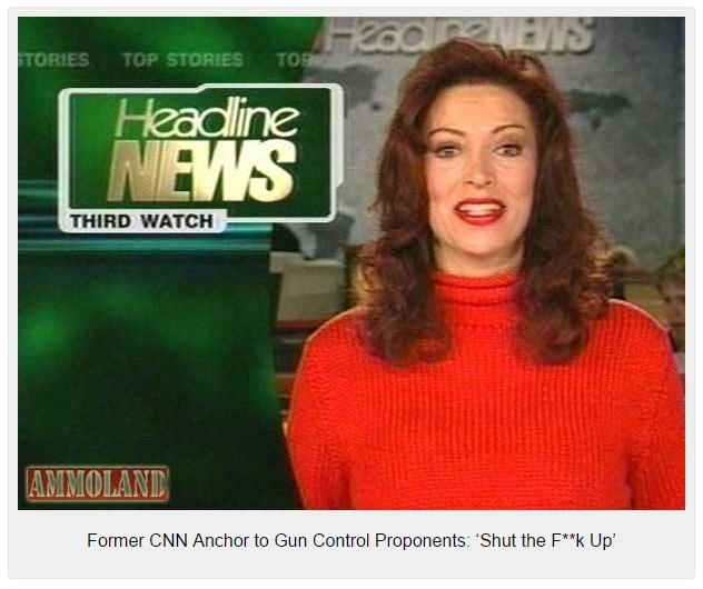 Former CNN Anchor Lynne Russell, Husband Survive Fatal