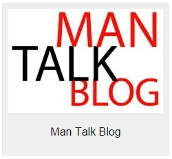 Man Talk Blog