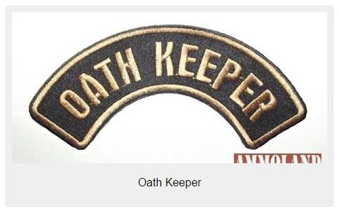Oath-Keeper