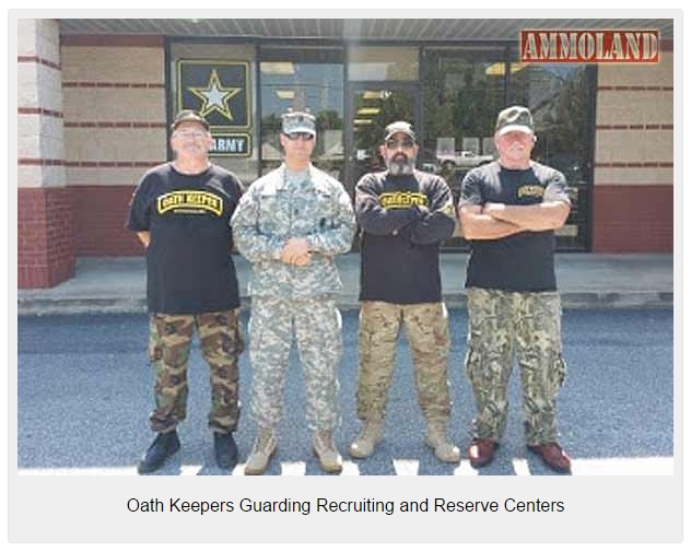 Oath-Keepers-Guarding-Recruiting-and-Reserve-Centers