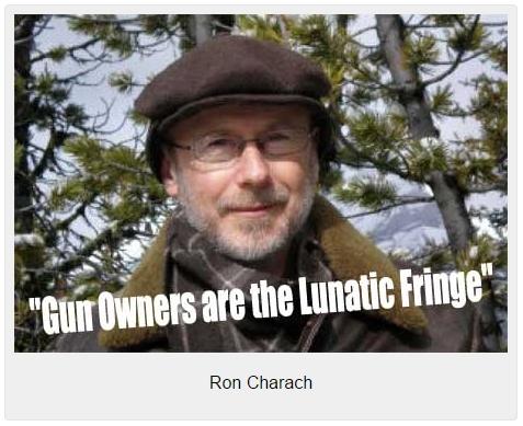 Ron-Charach