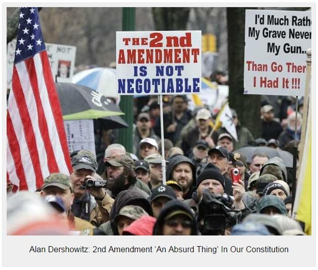 Second-Amendment-Not-Negotiable-626x532