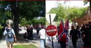 Trolling KKK