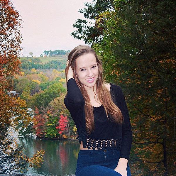Rebecca Townsend COURTESY REMEMBERING REBECCA
