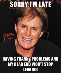 Freakshow Jenner