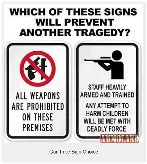 Gun-Free-Sign-Choice