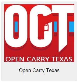 Open-Carry-Texas-Logo
