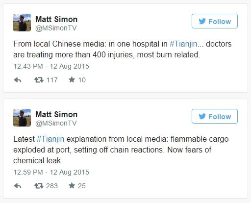 Simon-Tweet