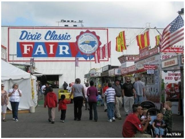 dixie-classic-fair-nc-Flickr