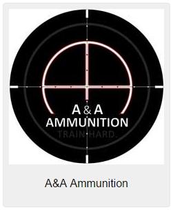 AA Ammunition