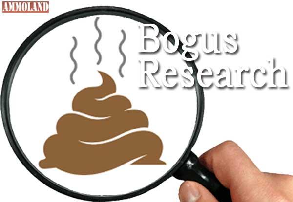 Bogus-Research