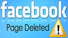 Facebook-Deleted